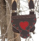 Weeping Heart Bag